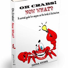 Oh Crabs! Now What? – Jenna Stone