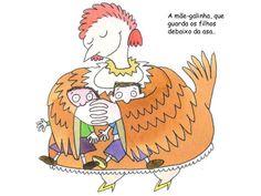 Mãe, querida mãe! - pré mourão Comics, Dear Mom, Kids Story Books, Mothers Day Ideas, Preschool, Wings, Sons, Childhood Education, Paper