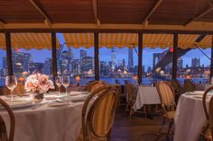 The World's 16 Most Spectacular Waterfront Restaurants Photos | Architectural Digest