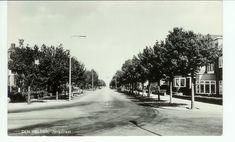 Javastraat Den Helder (jaartal: 1960 tot 1970) - Foto's SERC