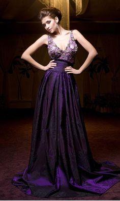 imagenes de vestidos de fiesta largos1  Vestidos de Fiesta Largos