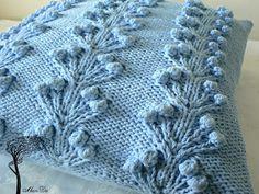 MonDu .robótkowanie.: ...poduszki w kolorze nieba...