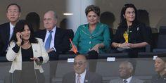 Dilma e Desiré Delano Bouterse traficante de drogas e armas