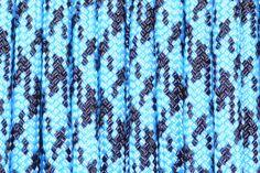 Neon Turquoise Camo