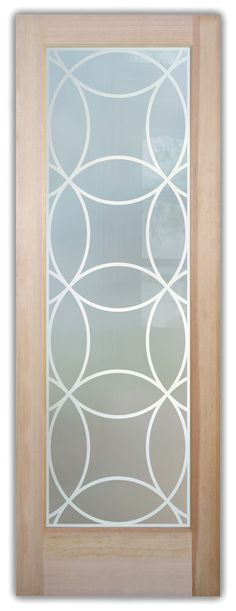 Shop our glass entry doors. Customize your glass doors with a wide variety of quality designs to fit any decor. Start exploring your glass doors options now! Exterior Doors With Glass, Entry Doors With Glass, Glass Doors, Art Deco Borders, Cast Glass, Winter Trees, Front Entry, Frosted Glass, Tree Branches