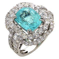 Graziela Gems   Paraiba Miracle Ring