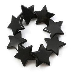 Pulseira Black Star
