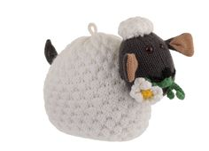 Woolly Sheep Doorstop  - New Arrivals - Shop by Department