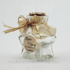 Yıldız Şişe Nikah Şekeri (ID#533031): satış, İstanbul'daki fiyat. Arı Nikah Şekeri Ve Süs adlı şirketin sunduğu Karma Süslenmiş Hazır Nikah Şekerleri Modelleri, Ucuz Kampanyalı İndirimli