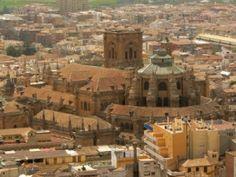 Granada Granada Granada, #Spain - Travel Guide