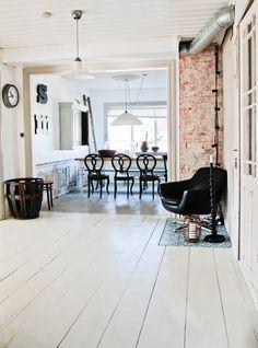 Vintage House: MATSAL