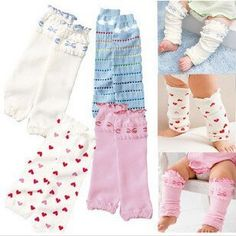 Quality 1 Pair Baby Leg Warmers Socks Infants Toddlers Baby Knee Pads Kids Safety Crawling Elbow Cushion Leg Warmers with free worldwide shipping on AliExpress Mobile Girls Leg Warmers, Baby Leg Warmers, Hand Warmers, Baby Girl Socks, Girls Socks, Crawling Baby, Baby Shop Online, Stylish Kids, Baby Girl Fashion
