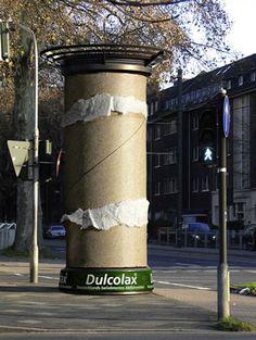 PUBLICIDAD DE GUERRILLA vs. ARTE URBANO | Aquí se escribe sobre diseño y publicidad.