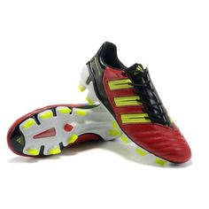 huge selection of f400c 3d241 Adidas Soccer Shoes .These are fricken AWESOME! Noppen, Rode Sneakers, Trx