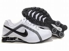 Nike Shox Junior Man's Shoes