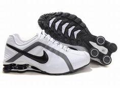 Nike Shox Junior Man's Shoes  #Nike #Shox_Junior #Shoes