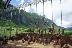 Reebok Spartan Race Hawai`i Trifecta Weekend - http://fullofevents.com/hawaii/event/reebok-spartan-race-hawaii-trifecta-weekend-2/