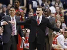 Archie Miller's success at Dayton traces back to his playing days