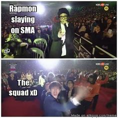 BTS = Squad goals | allkpop Meme Center