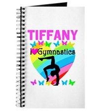 GYMNAST CHAMP Journal Awesome personalized Gymnastics designs available on Tees, Apparel and Gifts. http://www.cafepress.com/sportsstar/10114301 #Gymnastics #Gymnast #WomensGymnastics #Gymnastgift #Lovegymnastics #PersonalizedGymnast