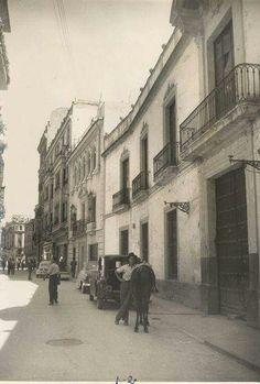 Córdoba calle Jesús maria