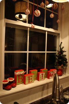 do this at my kitchen window