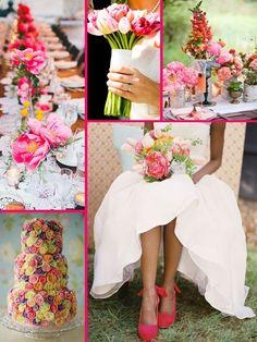 New Tutorial: Natural Beauty Wedding Look