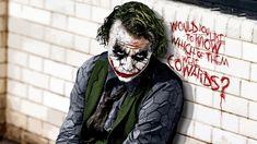 batman, the joker, heath ledger, batman the dark knight Joker Batman, Joker Comic, Joker Heath, Der Joker, Batman Dark, Joker Art, Joker And Harley Quinn, Joker Villain, Heath Legder