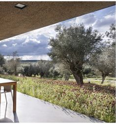 Vora Arquitectura Villa Extramuros