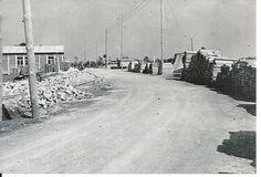 Auschwitz 3 Monowitz. Picture from collection of Mirosław Ganobis, Auschwitz Study Group member.