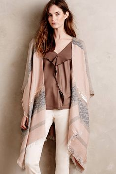 Safa Wrap - anthropologie.com