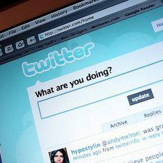 Mystery Dot: The Best Kept Secret on Twitter via The Muse