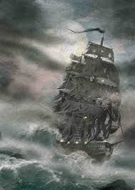 Image result for ghost ship armada image