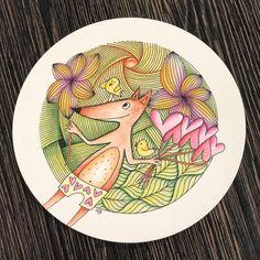 Zentangle Drawings – ZEN LINEA Zentangle Drawings, Mandala Drawing, Doodle Patterns, Zentangle Patterns, Modern Art Paintings, Oil Paintings, Zen Colors, Classical Realism, Coloring Book Art