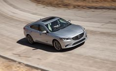 Fascinating Mazda 6 Picture Latest Selection