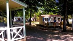 Camping familial à taille humaine, dans un écrin de verdure - Camping Castanhada ** – Les Vans (Ardèche)