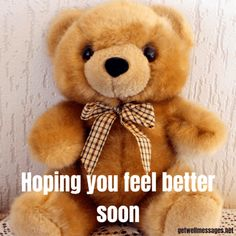 Express your get well soon wishes with a touching picture from our definitive selection of free to use get well images and quotes Get Well Messages, Get Well Wishes, Get Well Cards, Get Well Soon Images, Well Images, Better Love, Feel Better, Get Well Quotes, Prayer For The Day
