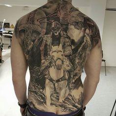 Done @belowzerotattoo  #inkeeze #kwadron #bginksociety #superb_tattoos #sullenclothing #bg #viking #supportgoodtattooing #igerstampere #inkedmag #inkmachines #skinartmag #tattoolifemagazine #evolvedmagazine #tattooartistmagazine #inkig #igerssuomi