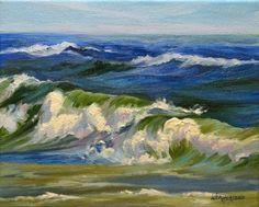 Wave Action II