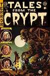 Tales From the Crypt comics!