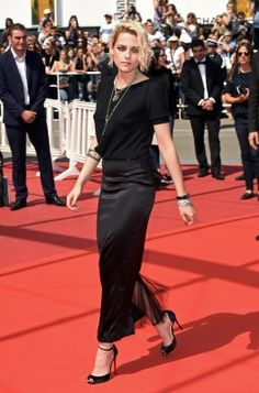 #KS #AmericanHoney #Cannes2016