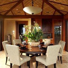 Hawaiian Hacienda Design, Pictures, Remodel, Decor and Ideas
