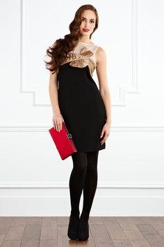 Kirsten #Dress £135