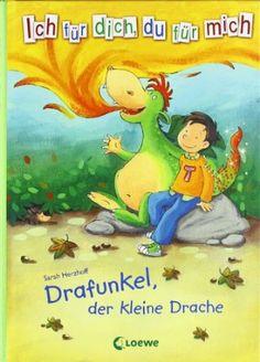Drafunkel, der kleine Drache
