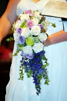 Wedding Flowers from Petals With Style