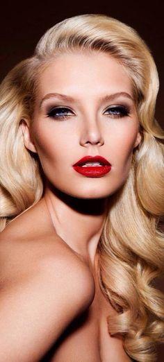 ... http://glamradar.com/hair-and-makeup-tips-for-prom/