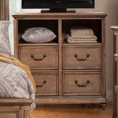 Found it at Wayfair - Melbourne 4 Drawer Media Chest