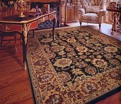 How to Flatten a Wrinkled Area Rug