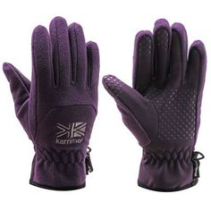 Karrimor WindProof Gloves now £9.99