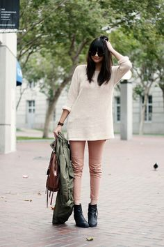 5882a7f5d5 Discover this look wearing Vintage Sweaters